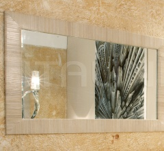Настенное зеркало Calaf фабрика IPE Cavalli (Visionnaire)