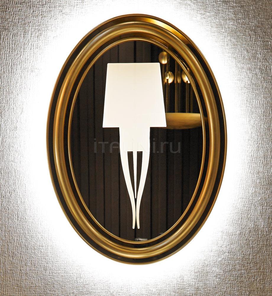 Настенное зеркало Cadmo IPE Cavalli (Visionnaire)