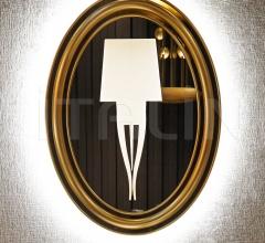 Настенное зеркало Cadmo фабрика IPE Cavalli (Visionnaire)