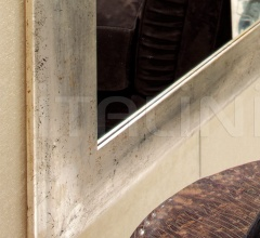 Настенное зеркало Circum фабрика IPE Cavalli (Visionnaire)
