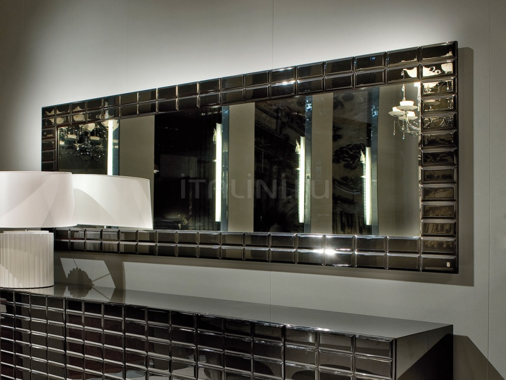 Настенное зеркало Coliseum IPE Cavalli (Visionnaire)