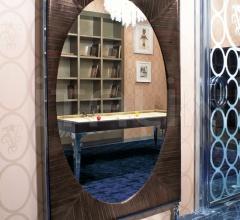 Настенное зеркало Cocos фабрика IPE Cavalli (Visionnaire)