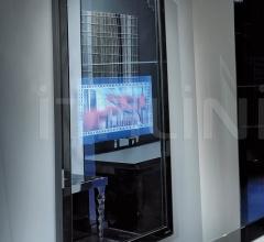 Настенное зеркало Erato фабрика IPE Cavalli (Visionnaire)