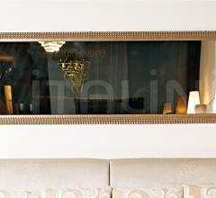 Настенное зеркало Saiph фабрика IPE Cavalli (Visionnaire)