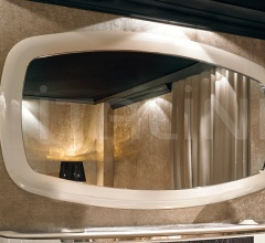 Настенное зеркало Land фабрика IPE Cavalli (Visionnaire)
