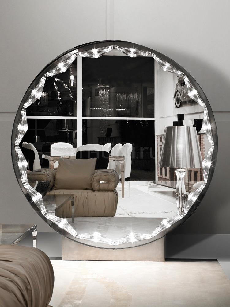 Настенное зеркало Loggia Contarini IPE Cavalli (Visionnaire)