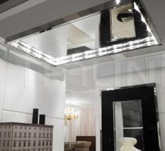 Настенное зеркало Loggia Contarini фабрика IPE Cavalli (Visionnaire)