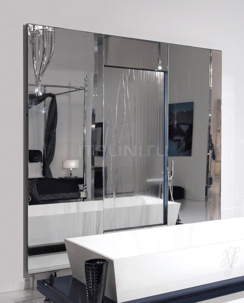Настенное зеркало Naiade IPE Cavalli (Visionnaire)