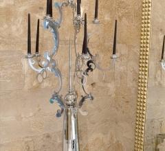 Настольная лампа Atlas фабрика IPE Cavalli (Visionnaire)