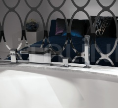 Итальянские ванны - Ванна Saturnia фабрика IPE Cavalli (Visionnaire)