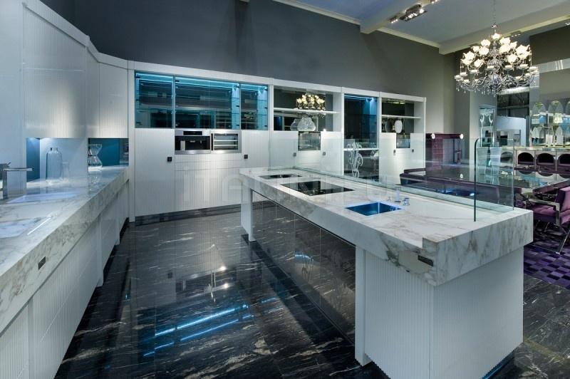 Кухня Augustus IPE Cavalli (Visionnaire)