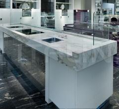 Кухня Augustus фабрика IPE Cavalli (Visionnaire)