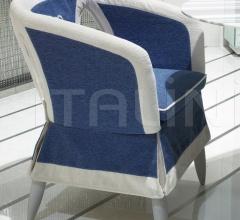 Стул с подлокотниками Marfisa фабрика IPE Cavalli (Visionnaire)