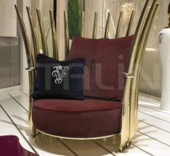 Кресло Panarea фабрика IPE Cavalli (Visionnaire)
