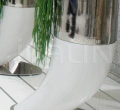 Итальянские цветочные горшки - Горшок Arcadia фабрика IPE Cavalli (Visionnaire)