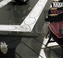 Стол обеденный Bisanzio фабрика IPE Cavalli (Visionnaire)