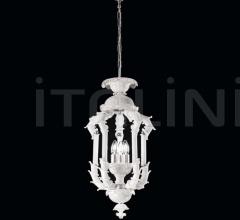 Подвесной светильник Scena 1473 PA BL.CR фабрика Sylcom
