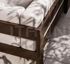 Модульный диван Alison фабрика Minotti