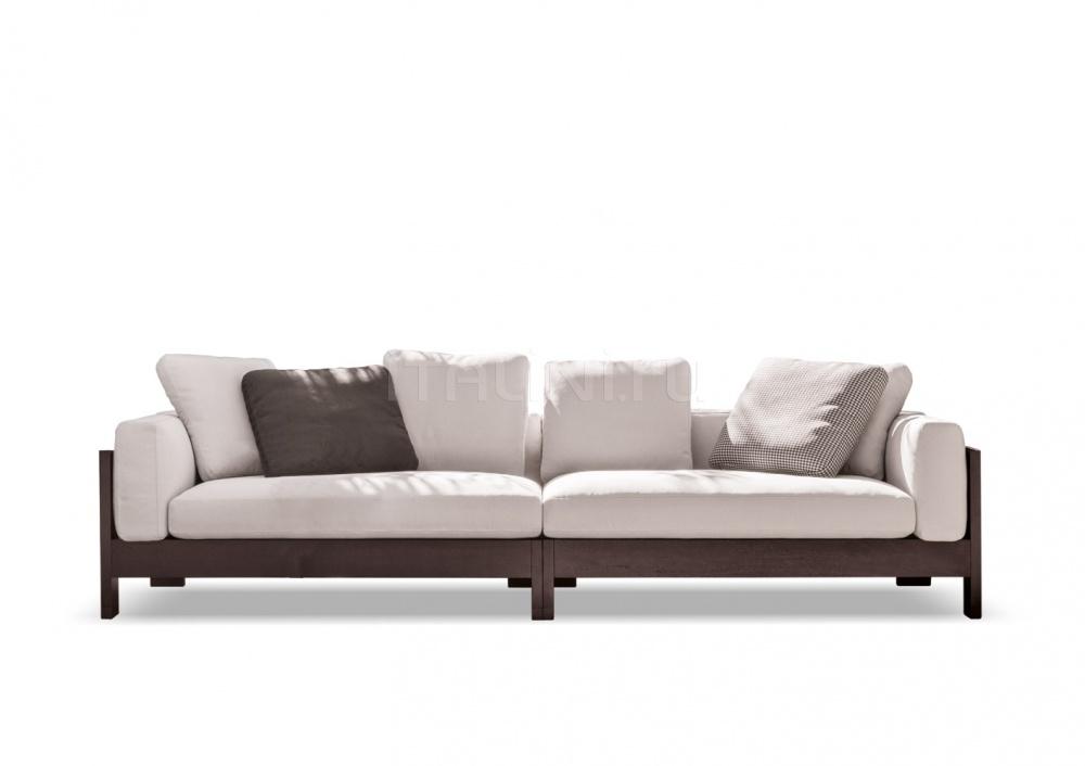 Модульный диван Alison Minotti