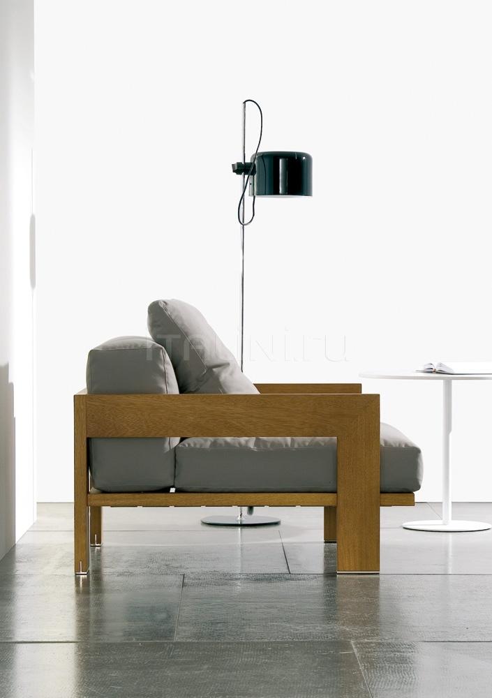Кресло Alison iroko Minotti