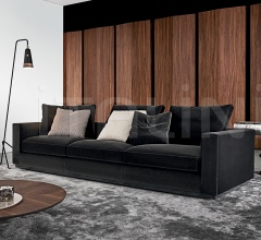 Модульный диван Andersen Line фабрика Minotti