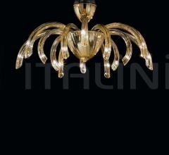 Потолочный светильник Segno 2032/14 AS фабрика Sylcom