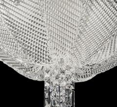 Потолочный светильник Suite 420/192 CR фабрика Sylcom