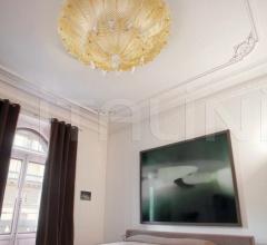 Потолочный светильник Suite 420/140 AMB фабрика Sylcom