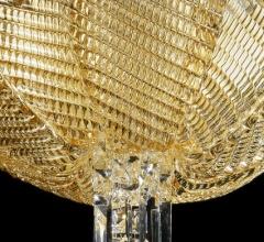 Потолочный светильник Suite 420/110 AMB фабрика Sylcom