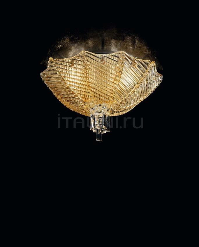 Потолочный светильник Suite 420/46 AMB Sylcom