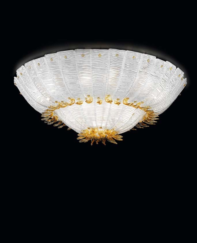 Потолочный светильник Suite 450/156 AMB Sylcom