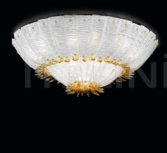 Потолочный светильник Suite 450/156 AMB фабрика Sylcom
