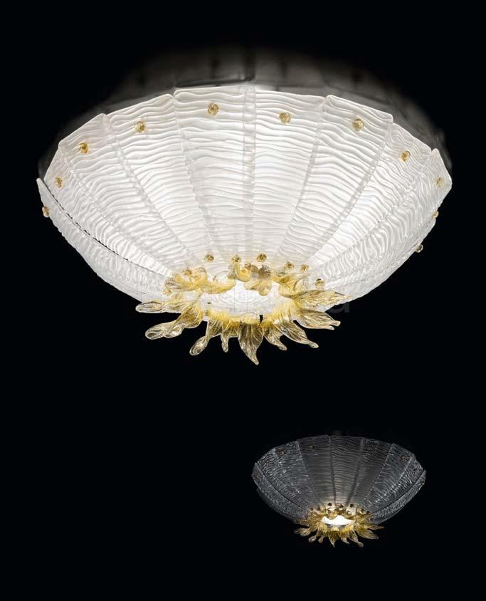 Потолочный светильник Suite 450/87 ORO Sylcom