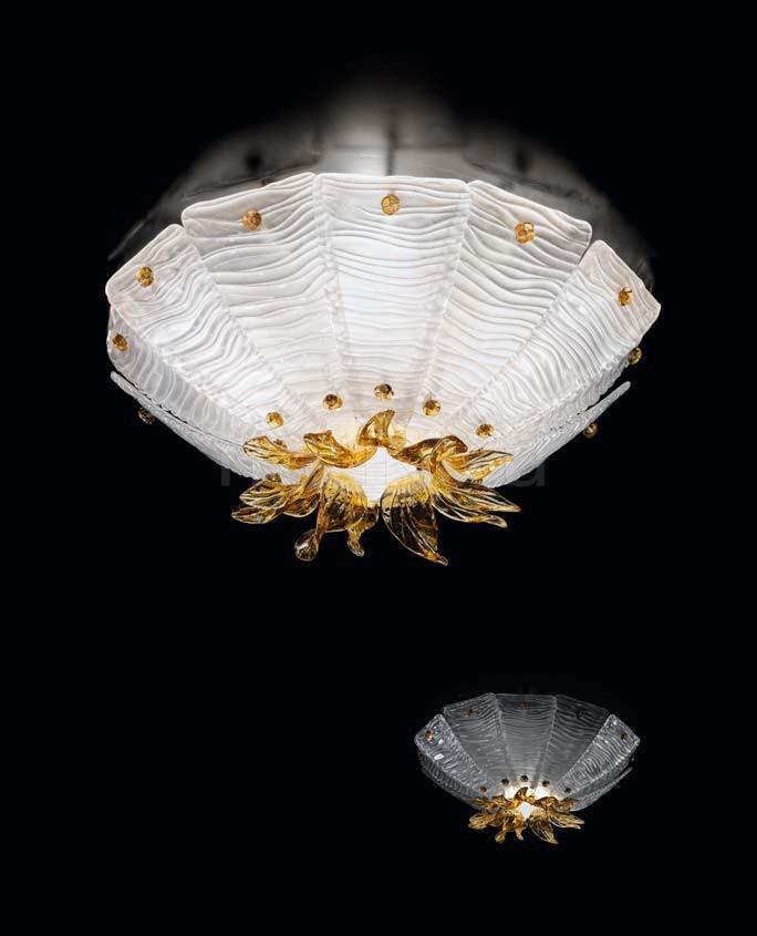 Потолочный светильник Suite 450/67 AMB Sylcom
