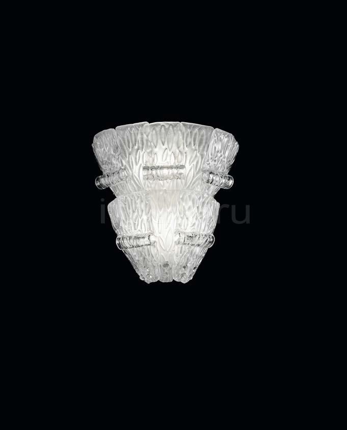 Настенный светильник Suite 471/A5 CR Sylcom