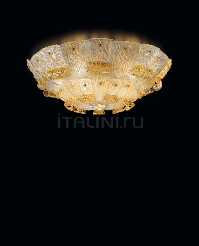 Потолочный светильник Suite 470/122 AMB Sylcom