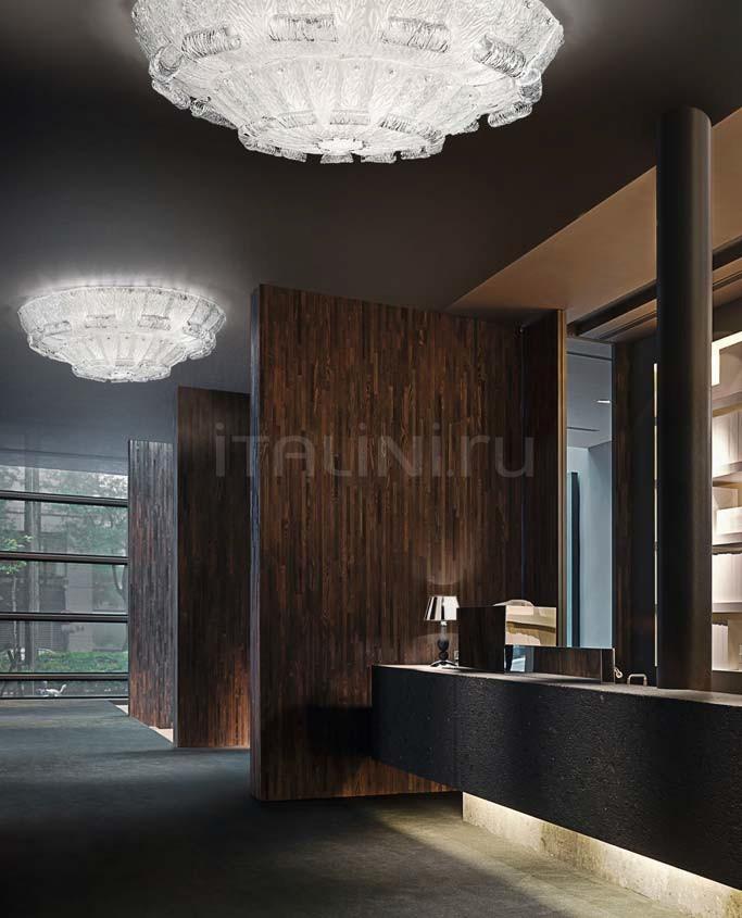Потолочный светильник Suite 470/154 CR Sylcom