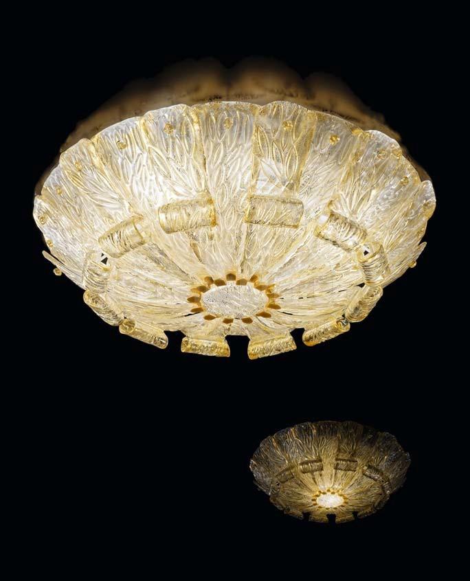 Потолочный светильник Suite 470/97 ORO Sylcom