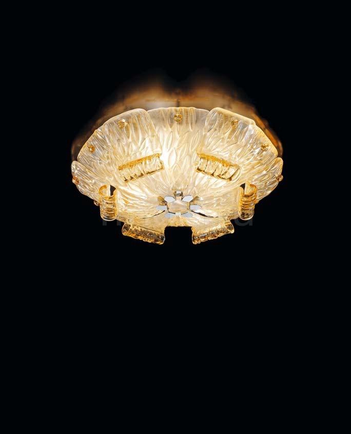Потолочный светильник Suite 470/56 AMB Sylcom