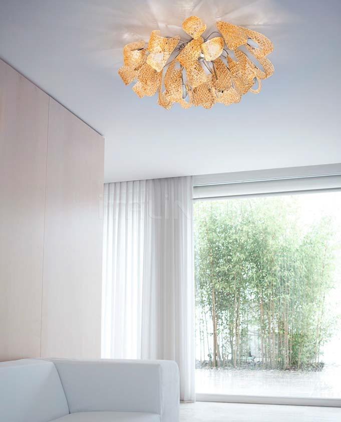 Потолочный светильник Suite 401/15 K AMB Sylcom