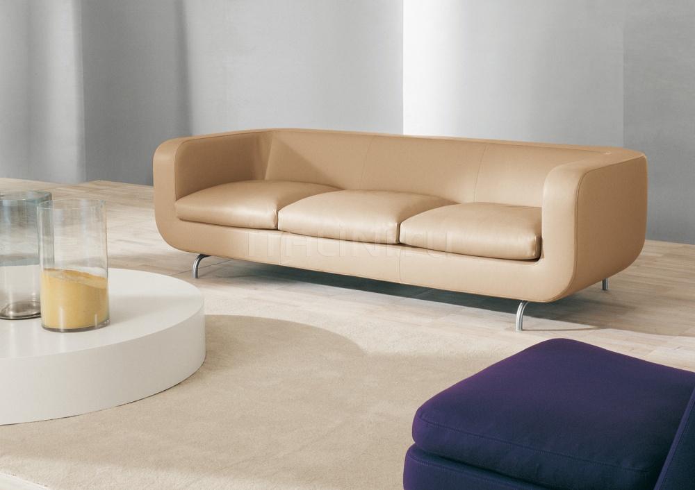 Модульный диван Dubuffet Minotti