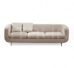 Модульный диван Dubuffet фабрика Minotti