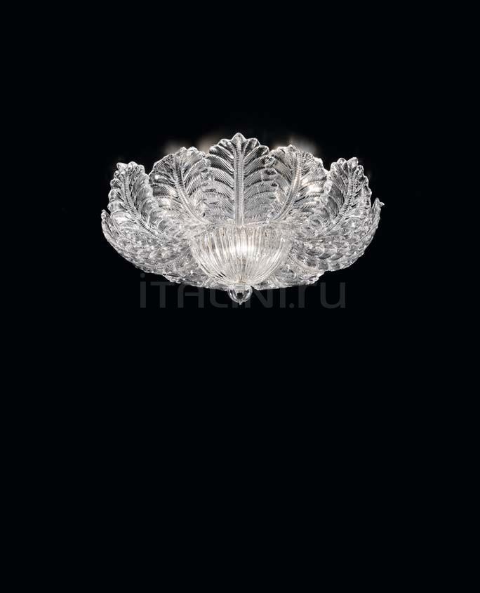 Потолочный светильник Suite 1400/64 B CR Sylcom