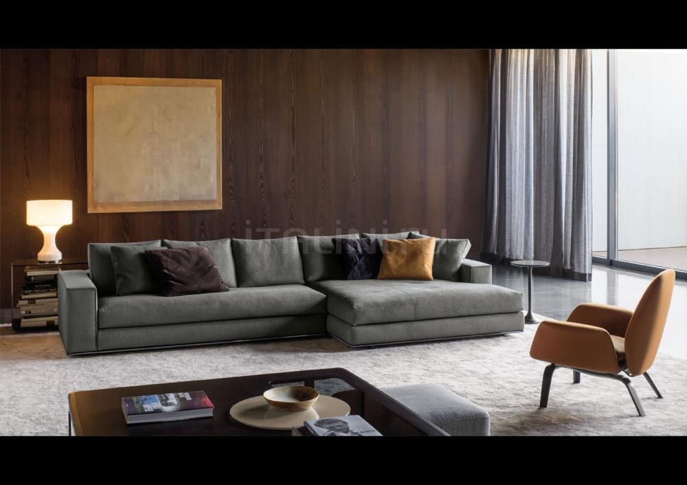 Модульный диван Hamilton Minotti