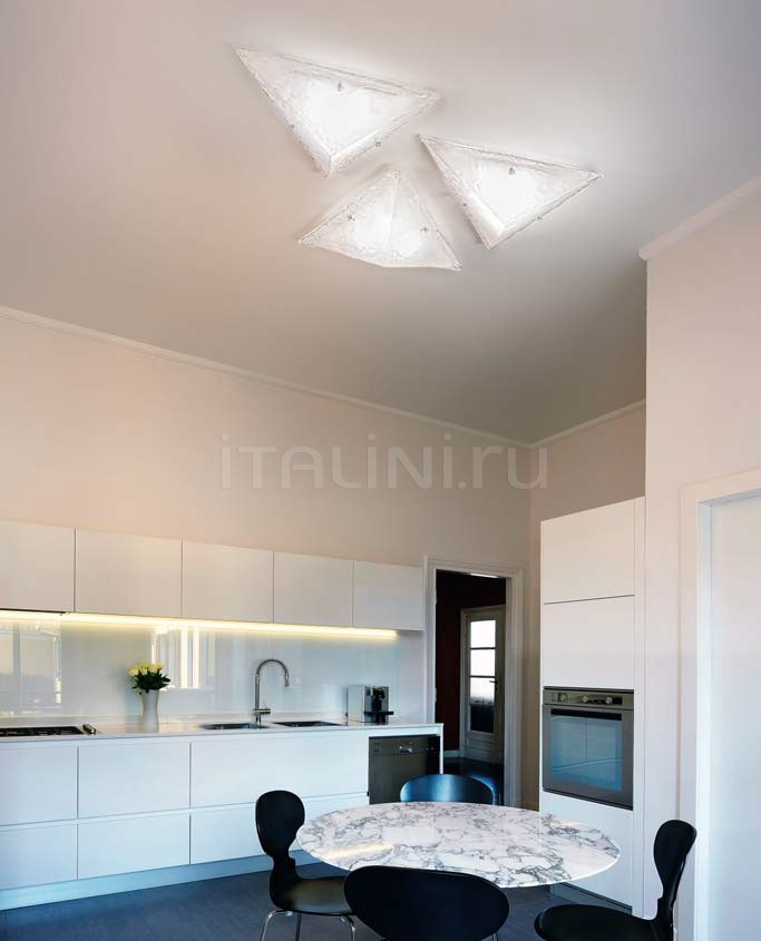 Потолочный светильник Stile 1171/62 B CO Sylcom