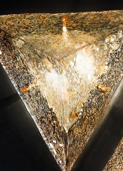 Потолочный светильник Stile 1171/52 D GR.A Sylcom