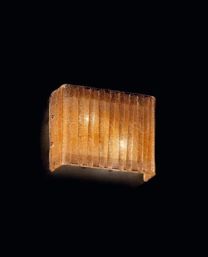 Настенный светильник Stile 292 GR.A Sylcom