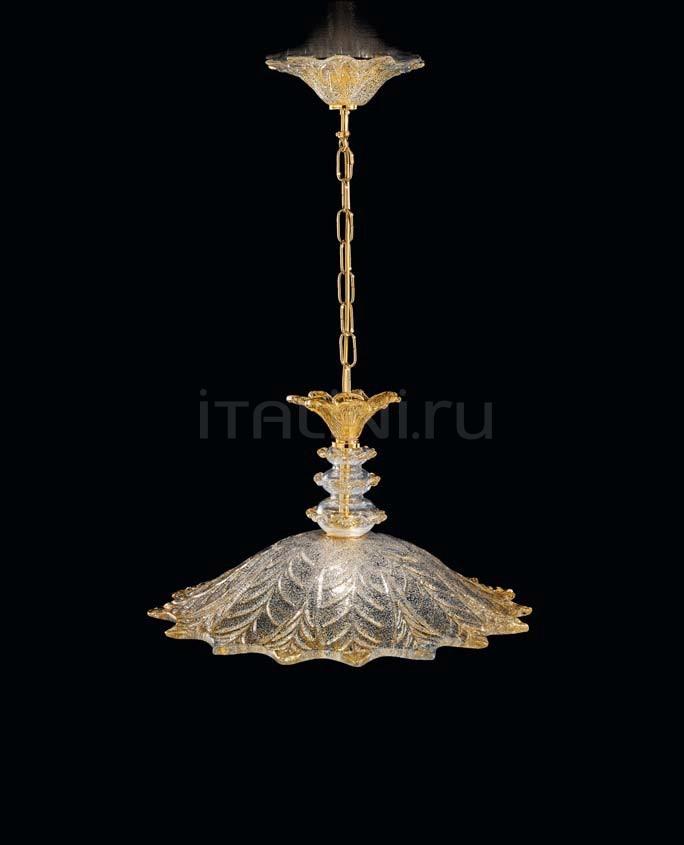 Подвесной светильник Stile 1139/47 D GR.ORO Sylcom