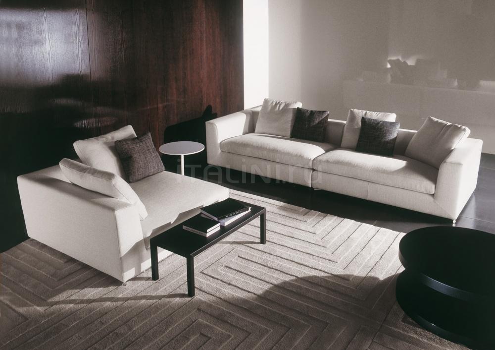 Модульный диван Matisse Minotti