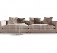Модульный диван Matisse фабрика Minotti